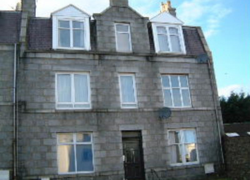 Thumbnail 1 bedroom flat to rent in Hardgate, First Right AB10,