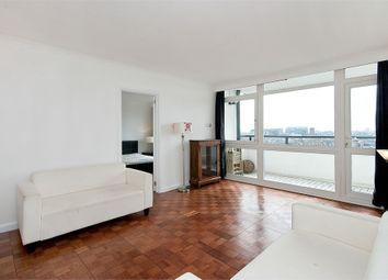 Thumbnail 1 bedroom flat to rent in Stuart Tower, Maida Vale, London