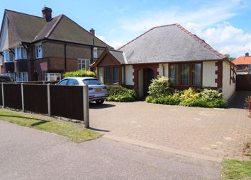 Thumbnail 5 bedroom bungalow for sale in Middleton Road, Gorleston, Great Yarmouth
