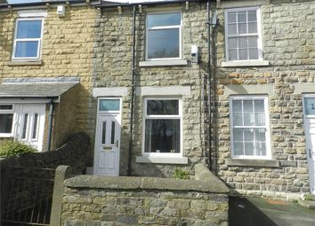 Thumbnail 2 bed terraced house for sale in Lane End, Chapeltown, Sheffield, South Yorkshire