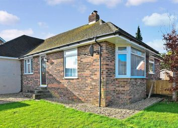 Rosemary Avenue, Steyning, West Sussex BN44. 2 bed semi-detached bungalow