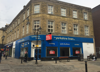 Thumbnail Retail premises to let in 19-21 Low Street, Keighley, West Yorkshire