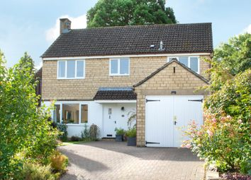 Thumbnail 4 bed detached house for sale in Rathmore Close, Winchcombe, Cheltenham