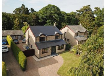 Thumbnail 5 bed detached house for sale in High Street, Great Limber