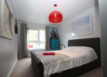 Thumbnail 1 bed flat for sale in Windmill House, Westferry Road, Isle Of Dogs, London