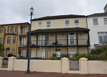 Thumbnail 2 bed flat to rent in Marina Court, 76-78 Marine Parade, Hythe