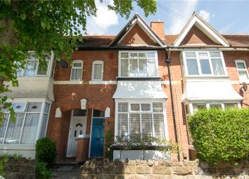 3 bed terraced house for sale in Hill Crest Road, Moseley, Birmingham, West Midlands B13