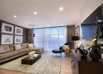 Thumbnail 2 bed flat for sale in Trafford Wharf Road, Trafford Park, Manchester