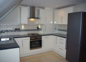 Thumbnail 2 bed flat to rent in Alpine Grove, Hackney, London