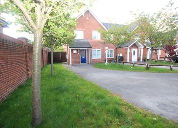 Thumbnail 3 bed semi-detached house to rent in Bunbury Green, Ellesmere Port