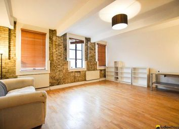 Thumbnail 2 bed flat to rent in Sternhall Lane, London