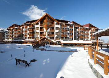 Thumbnail 1 bed apartment for sale in Belvedere Holiday Club, Bansko, Bulgaria