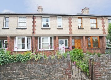 Thumbnail 3 bedroom terraced house to rent in Majorfield Road, Topsham, Exeter