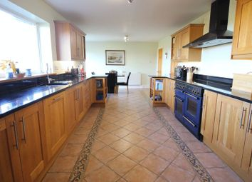 Thumbnail 4 bed detached house for sale in Box Hill, Scarborough