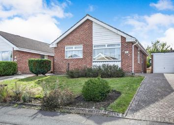 Thumbnail 2 bedroom bungalow for sale in Thrushel Close, Greenmeadow, Swindon, Wiltshire