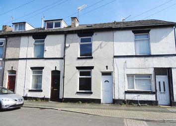 Thumbnail 2 bed terraced house to rent in Wellington Street, Radcliffe, Radcliffe Manchester