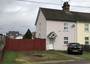 Thumbnail 3 bed semi-detached house for sale in 60 Chapel Lane, Great Blakenham, Ipswich, Suffolk