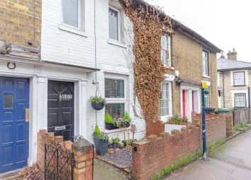 Thumbnail 2 bed terraced house for sale in Union Street, Maidstone, Kent