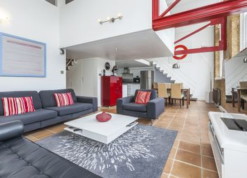 Thumbnail 2 bed flat to rent in Assembly Apartments, Peckham