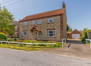 Thumbnail 3 bed detached house for sale in Duggleby, Malton