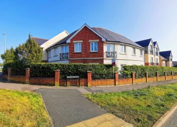 Holzwickede Court, Weymouth DT3. 2 bed flat