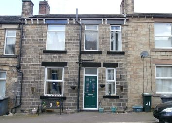 Thumbnail 2 bed terraced house for sale in Stonehyrst Avenue, Dewsbury