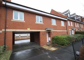 Thumbnail 2 bed terraced house for sale in Saltash Road, Swindon