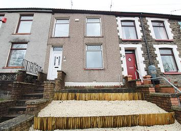 3 bed terraced house for sale in Partridge Road, Tonypandy, Rhondda, Cynon, Taff. CF40