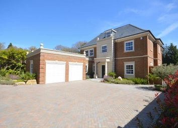 Thumbnail 6 bed detached house for sale in Vicarage Gate Mews, Warren Lodge Drive, Kingswood, Tadworth