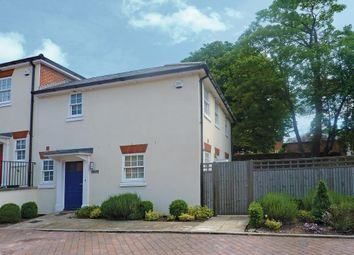 Thumbnail 3 bed cottage to rent in Hulbert Gate, Shute End, Wokingham
