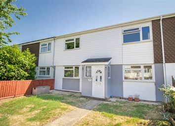 Thumbnail 3 bed terraced house for sale in Thackeray Close, Braintree