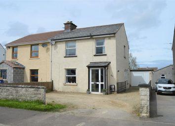 Thumbnail 3 bed semi-detached house for sale in Kilmersdon Road, Haydon, Radstock