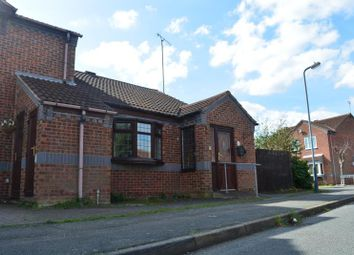Thumbnail 2 bed semi-detached bungalow for sale in Farriers Way, Nuneaton