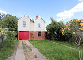 4 bed detached house for sale in Crossing Road, Epping CM16