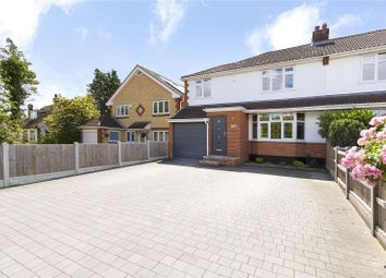 4 bed semi-detached house for sale in Watchouse Road, Chelmsford, Essex CM2