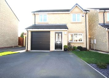 Thumbnail 3 bed detached house for sale in Watson Park, Spennymoor