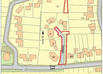 Thumbnail Land for sale in Land Treetops, Kemsing, Sevenoaks, Kent