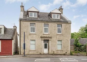 Thumbnail 2 bed maisonette for sale in Main Street, Largs, North Ayrshire