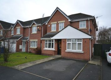 4 bed detached house for sale in Blakehill Drive, Great Sankey, Warrington WA5