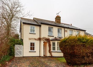 Thumbnail 4 bed property for sale in Northcroft Road, Englefield Green, Egham