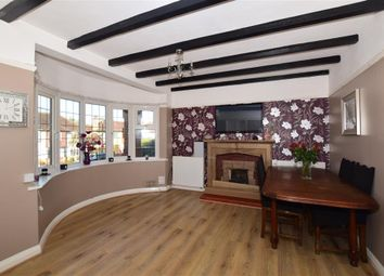 Thumbnail 6 bedroom detached house for sale in Lackford Road, Chipstead, Coulsdon, Surrey