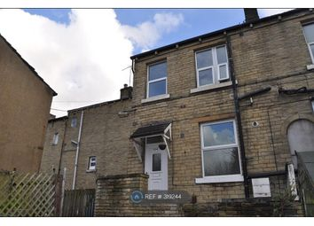 Thumbnail 2 bed terraced house to rent in Brooke Street, Brighouse