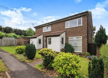 Thumbnail 1 bed flat to rent in Penshurst Way, Eastleigh