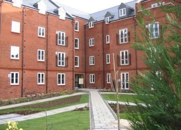 Thumbnail 1 bed flat to rent in Cherwell Court, Banbury, Oxon