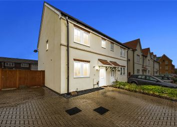 3 bed semi-detached house for sale in Constable Avenue, Basildon SS14