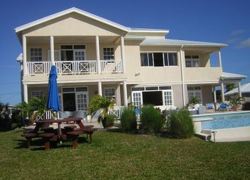 Thumbnail 6 bed villa for sale in Landsdown, Ocean View Drive, Christ Church, Landsdown House, Barbados