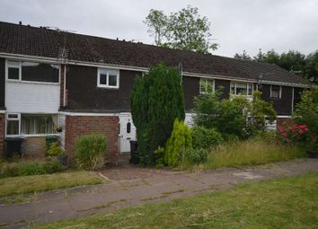 Thumbnail 2 bed flat to rent in Caldy Road, Wilmslow