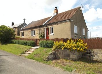 Thumbnail 2 bed cottage for sale in Fenrother Lane, Morpeth