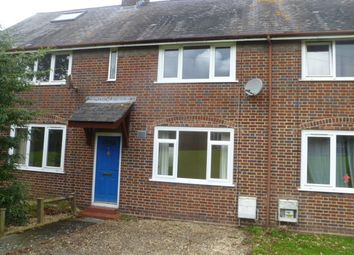 Thumbnail 2 bed terraced house to rent in Starling Road, St Athan, Barry