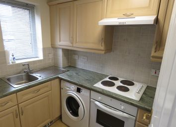 Thumbnail 2 bed flat to rent in Queenswood Road, Sheffield